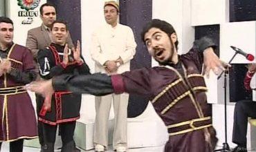 Performance and broadcast live on IRIB