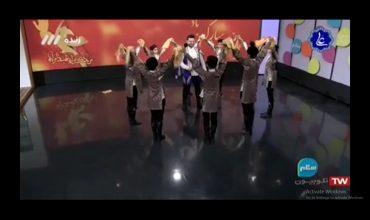 Live Performance in IRIB TV3