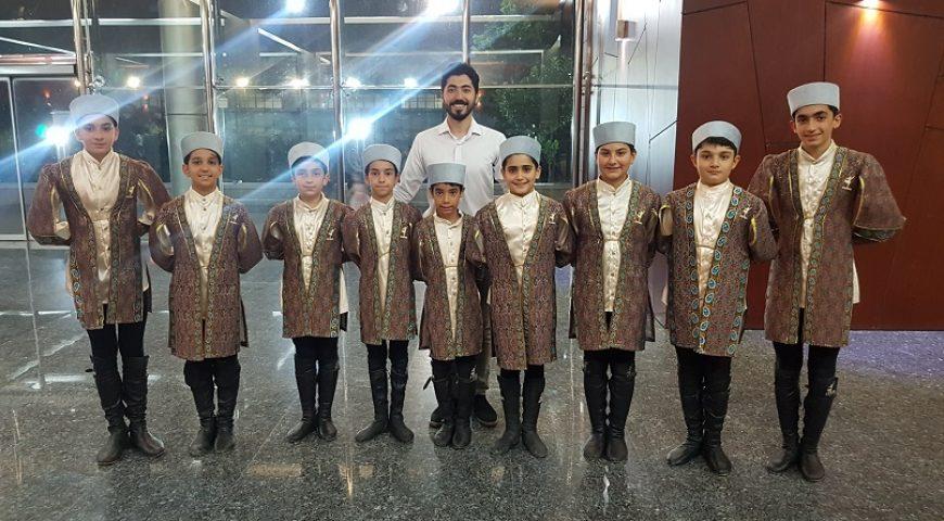 28th Establish Anniversary of Iran Airports company, Mehrabad Airport