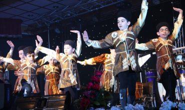 Azerbaijani Music Concert in Andisheh Cultural Center