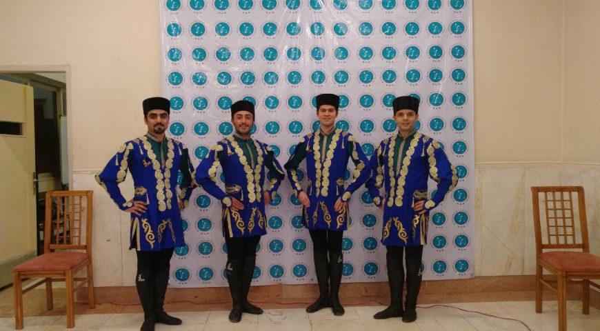 Raad Charity Ceremony