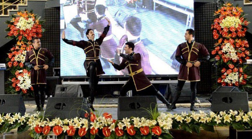 جشن سالروز افتتاح شرکت طبیعت – 10 اردیبهشت 93