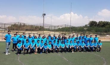 اردو کلیپ زمین فوتبال امیرآباد