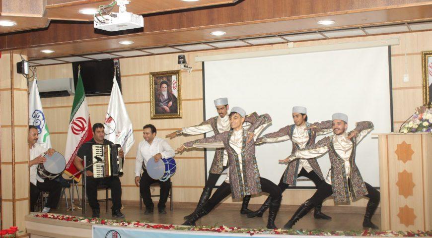 جشن 28 سالگی انجمن رماتیسم ستون فقرات – 9 مرداد 98