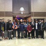 جشن بزرگ پرسنل دانشگاه صنعتی امیرکبیر – 12 دی 98