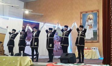 جشن سده زرتشتیان تهران – 10 بهمن 95