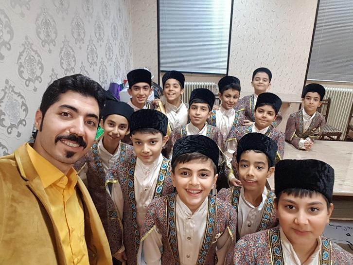 جشن فارغ التحصیلی دانشکده دامپزشکی دانشگاه تهران – 29 آبان 97