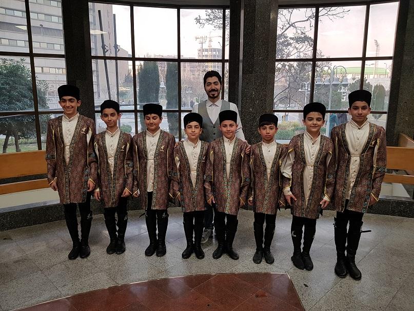 جشن بیمارستان میلاد تهران – 23 دی و 25 بهمن 97