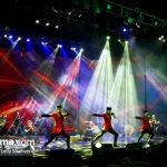 کنسرت رقص و موسیقی محلی آیلان  رستاک و اسداللهی در برج میلاد تهران – 17 دی 97