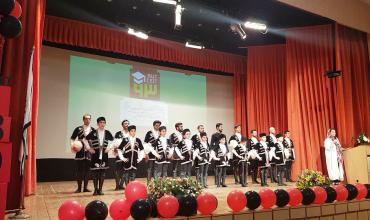 جشن دانش آموختگی دانشجویان دانشگاه امیرکبیر – 28 تیر 97