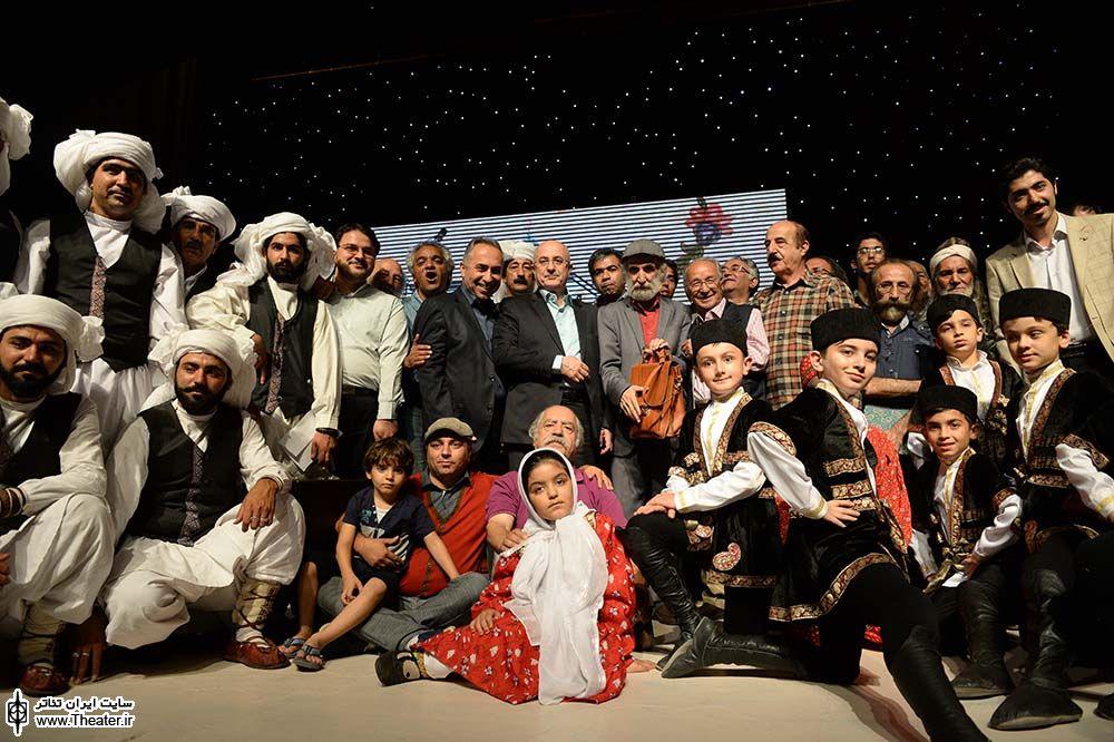 هفدهمین دوره جشنواره بین المللی نمایش های آیینی سنتی