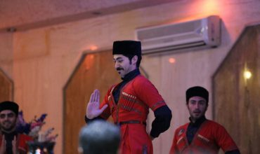 همایش شهرداری های تهران – 21 اردیبهشت 96
