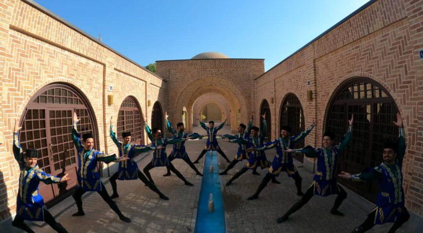 باغ فرهنگ کمیسیون ملی یونسکو